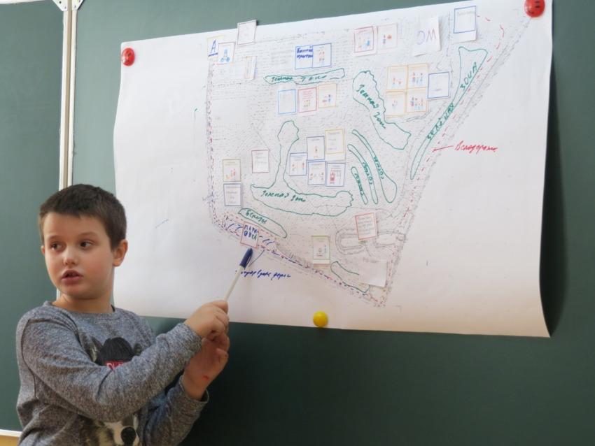 Идеи по благоустройству Парка Победы в ЖК Суворовский от жителей района.